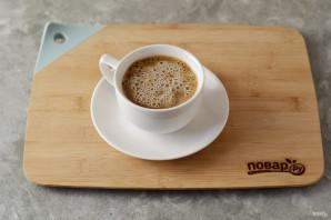 """Кофе """"Кон лече"""" - фото шаг 5"""