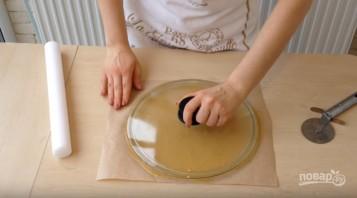 """Торт """"Медовик"""" (Рыжик) - фото шаг 10"""
