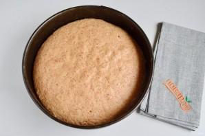 Кокосовый бисквит - фото шаг 8
