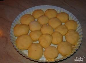 Картофельные булочки - фото шаг 4