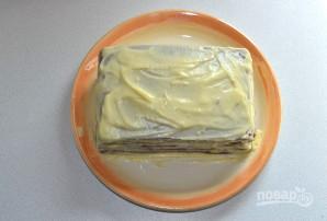 """Торт """"Кофе с молоком"""" - фото шаг 16"""