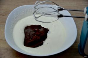 """Торт """"Шоколадный бархат"""" - фото шаг 14"""