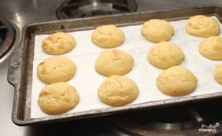 Печенье глазированное - фото шаг 8
