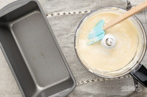 Кекс на миндальной муке - фото шаг 4