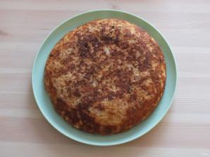 Творожно-рисовая запеканка в мультиварке - фото шаг 11