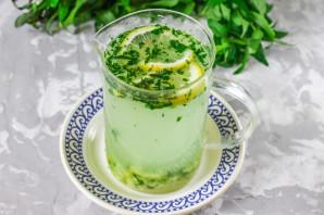 Лимонад с мятой в домашних условиях - фото шаг 5