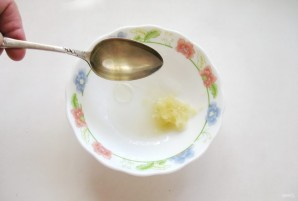 Огурцы в пикантном соусе - фото шаг 7