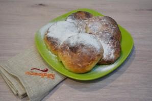 Сырники (творожники) в духовке - фото шаг 5