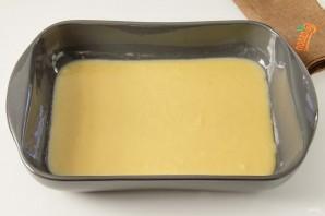 Брауни из белого шоколада - фото шаг 8