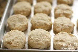 Масляное печенье - фото шаг 6