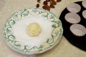 Пирожные Рафаэлло - фото шаг 5