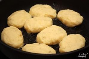 Котлеты из картошки - фото шаг 3