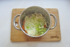 Боннский суп - фото шаг 4