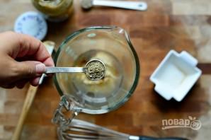 Куриные грудки на гриле (маринад с лимоном) - фото шаг 5