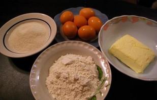 Тесто для вафель в электровафельнице - фото шаг 1