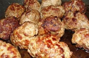 Люля-кебаб из телятины - фото шаг 3