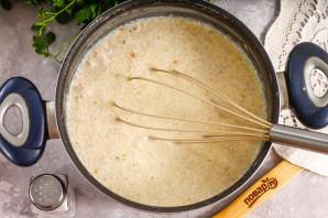 Сыр по Дюкану - фото шаг 5