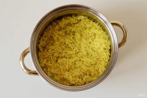Нимбу чавал (лимонный рис) - фото шаг 6
