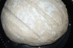 Хлеб по-деревенски - фото шаг 5