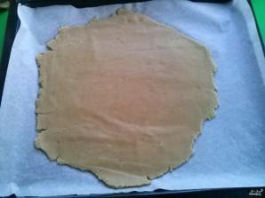 Тыквенный пирог с апельсином - фото шаг 5