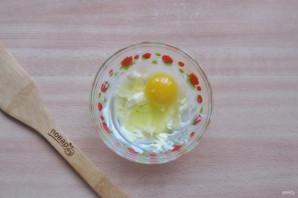 Печенье с зефиром - фото шаг 3