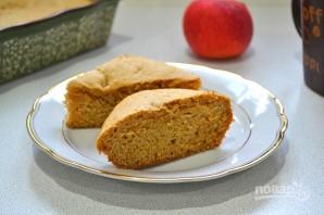 Печенье с яблочной начинкой - фото шаг 12
