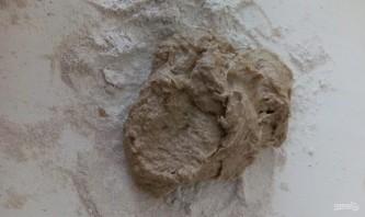 Рецепт якутской лепешки - фото шаг 4