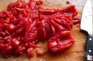 Быстрый соус для пасты - фото шаг 3
