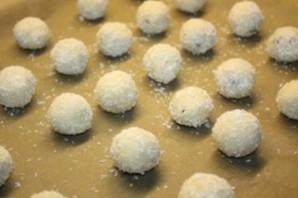Печенье с черносливом - фото шаг 4