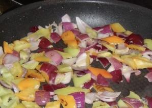 Рыба в кисло-сладком соусе по-китайски - фото шаг 5