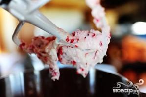 Французские тосты с ягодным маслом - фото шаг 2