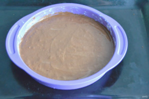 """Шоколадный торт """"Маркиз"""" - фото шаг 6"""