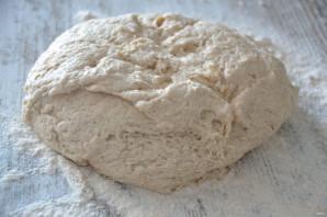 Ячменный хлеб - фото шаг 6