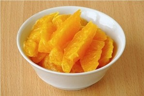 Варенье из крыжовника с апельсином - фото шаг 3