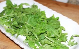 Салат из авокадо с помидорами - фото шаг 4