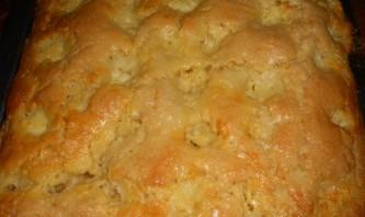 Сахарный пирог - фото шаг 6