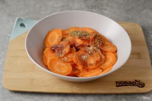 Вяленая морковь - фото шаг 3