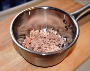 Купаты на сковороде - фото шаг 1
