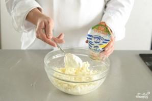Творожное тесто без дрожжей - фото шаг 1