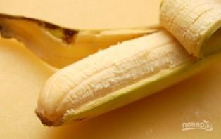 Жареные бананы (простой рецепт) - фото шаг 1