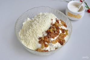 Пасха с белым шоколадом - фото шаг 5