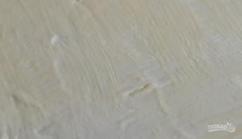 Венский штрудель с яблоками - фото шаг 2