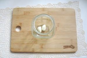 Грибы маринованные с перцем - фото шаг 8