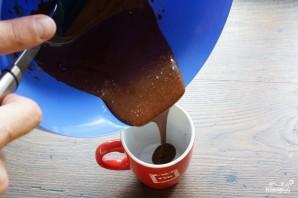 Кекс в микроволновке за 5 минут - фото шаг 6