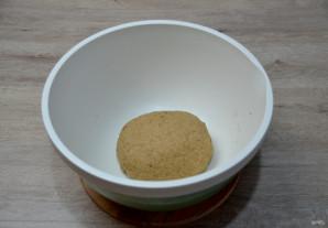 Цельнозерновой хлеб на дрожжах