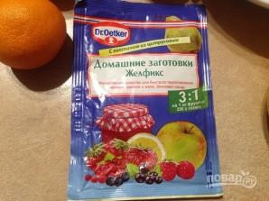Быстрый мандариновый конфитюр - фото шаг 6