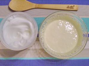 Бисквитное тесто для торта - фото шаг 3