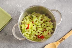 Луковый суп с сельдереем для похудения