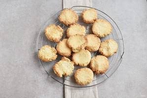 Печенье с кунжутом - фото шаг 10