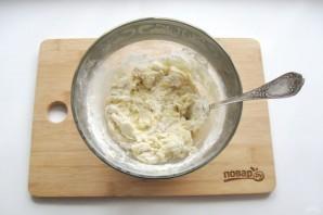 Тесто для вареников на минералке - фото шаг 7